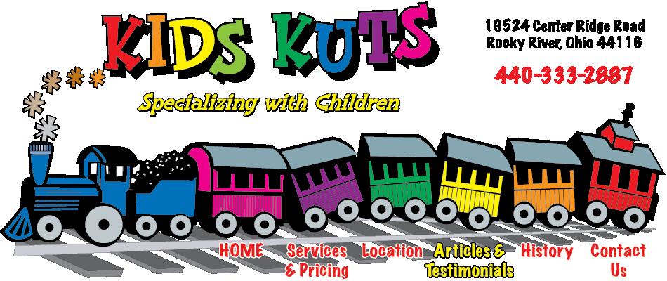 Kids Kuts Hair Salon 19524 Center Ridge Road Rocky River Ohio 44116 440 333 2887